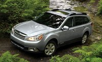 2011 Subaru Outback Picture Gallery