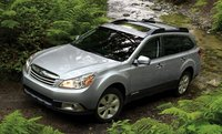 2011 Subaru Outback Overview