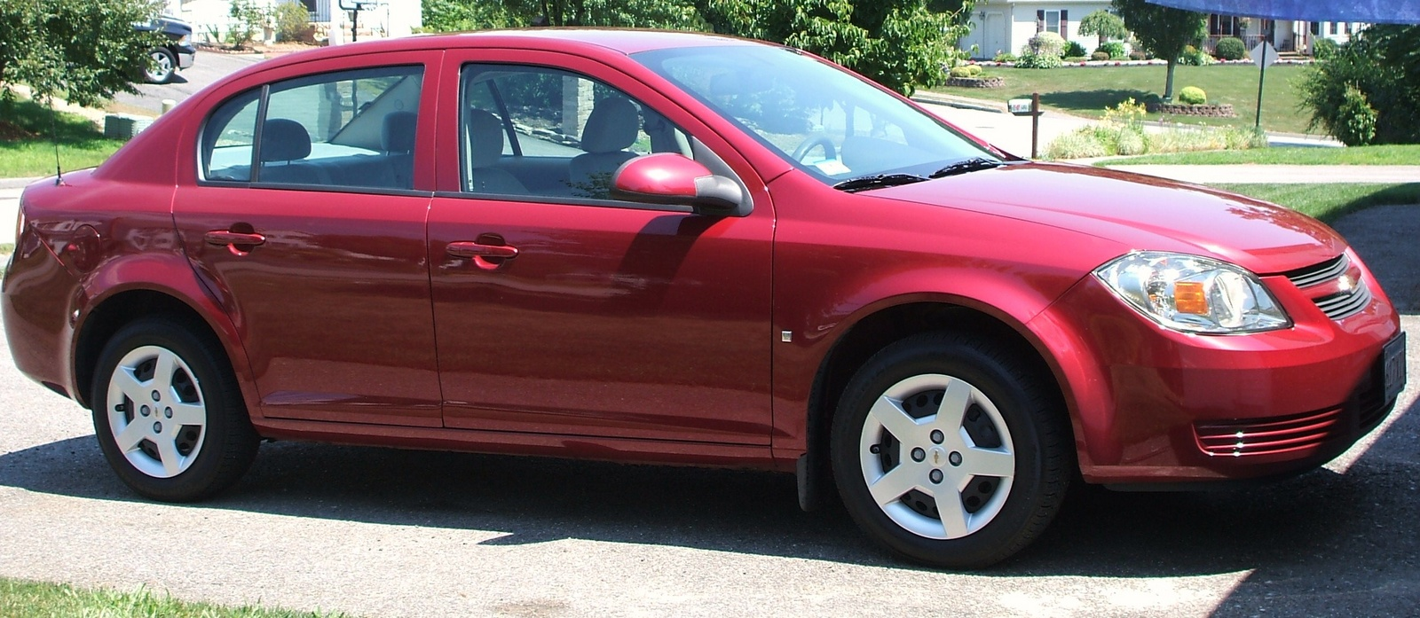 2008 chevrolet cobalt pictures cargurus. Cars Review. Best American Auto & Cars Review