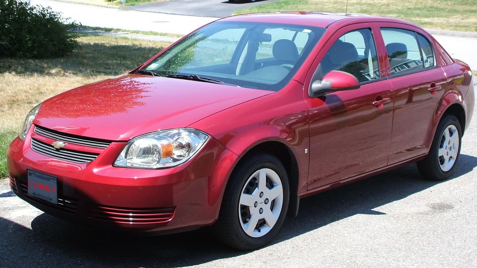 2008 Chevrolet Cobalt Pictures Cargurus