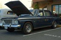 1964 Studebaker Lark Overview