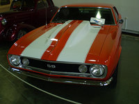 Picture of 1967 Chevrolet Camaro