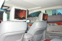 Picture of 2005 Toyota Avalon Limited, interior