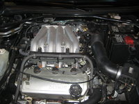 Picture of 2001 Dodge Stratus R/T Coupe, engine, gallery_worthy