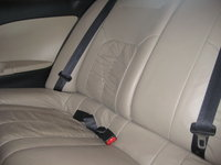 Picture of 2001 Dodge Stratus R/T Coupe, interior, gallery_worthy