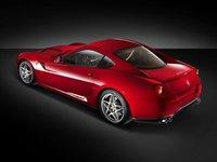 Picture of 2009 Ferrari 599 GTB Fiorano F1 RWD, exterior, gallery_worthy