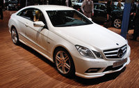 Picture of 2010 Mercedes-Benz E-Class E 350 Luxury, exterior, gallery_worthy