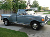 Picture of 1987 Ford F-350, exterior