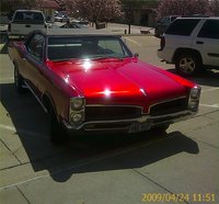 Picture of 1966 Pontiac Le Mans, exterior, gallery_worthy