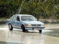 1982 Opel Senator Overview