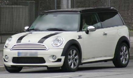 Picture of 2008 MINI Cooper Clubman