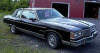 1984 Pontiac Parisienne, 1984 Parisienne , 350 4 BBL. 400 turbo , 437.991 miles , Bought 300$ Auto Trader Tamp FL., exterior, gallery_worthy