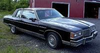 1984 Pontiac Parisienne, 1984 Parisienne , 350 4 BBL. 400 turbo , 437.991 miles , Bought 300$ Auto Trader Tamp FL., exterior