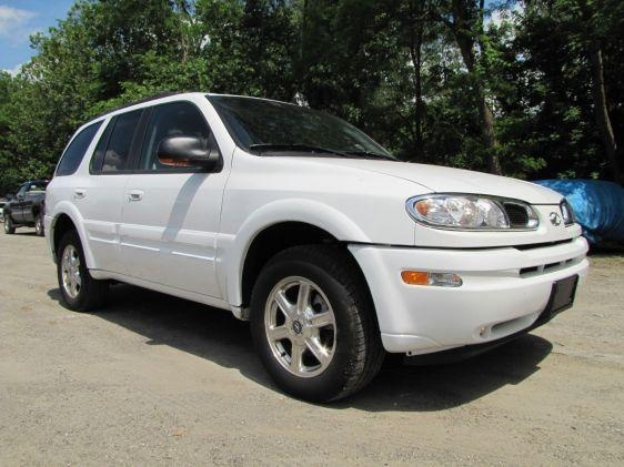 Picture of 2004 Oldsmobile Bravada 4 Dr STD SUV