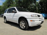 2004 Oldsmobile Bravada Overview