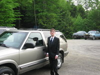 Picture of 1999 Chevrolet Blazer 4 Door LT 4WD, exterior