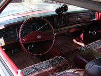 Picture of 1976 Chrysler Newport, interior, gallery_worthy