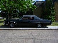 1976 Chrysler Newport Overview