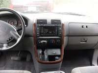Picture of 2002 Kia Sedona EX, interior