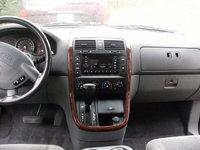 Picture of 2002 Kia Sedona EX, interior