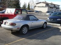 Picture of 1992 Mazda MX-5 Miata Base, exterior