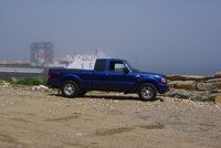 Picture of 2008 Ford Ranger Sport SuperCab 4WD, exterior