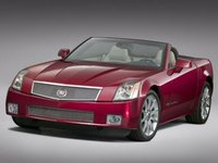 2009 Cadillac XLR-V Picture Gallery