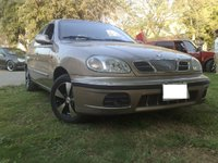 Picture of 2006 Daewoo Lanos, exterior