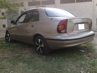 Picture of 2006 Daewoo Lanos, exterior, gallery_worthy