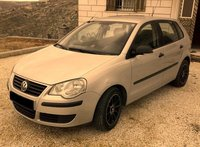 Picture of 2006 Volkswagen Polo, exterior, gallery_worthy