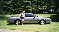 Picture of 1986 Chevrolet Monte Carlo, exterior
