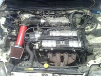 Picture of 1990 Honda Civic CRX CRX Si, engine, gallery_worthy