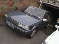Picture of 1988 Austin Maestro, exterior, gallery_worthy