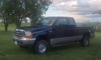 Picture of 1999 Ford F-250 Super Duty XL 4WD Extended Cab SB, exterior, gallery_worthy