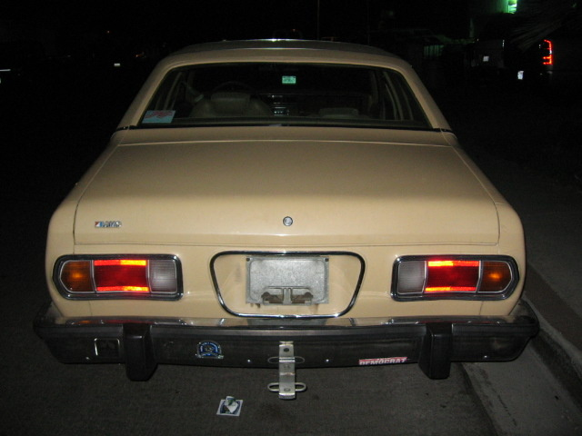 Picture of 1978 AMC Concord