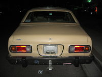 1978 AMC Concord Picture Gallery