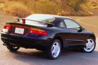 1995 Eagle Talon Overview