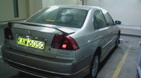 2000 Honda Civic EX picture, exterior