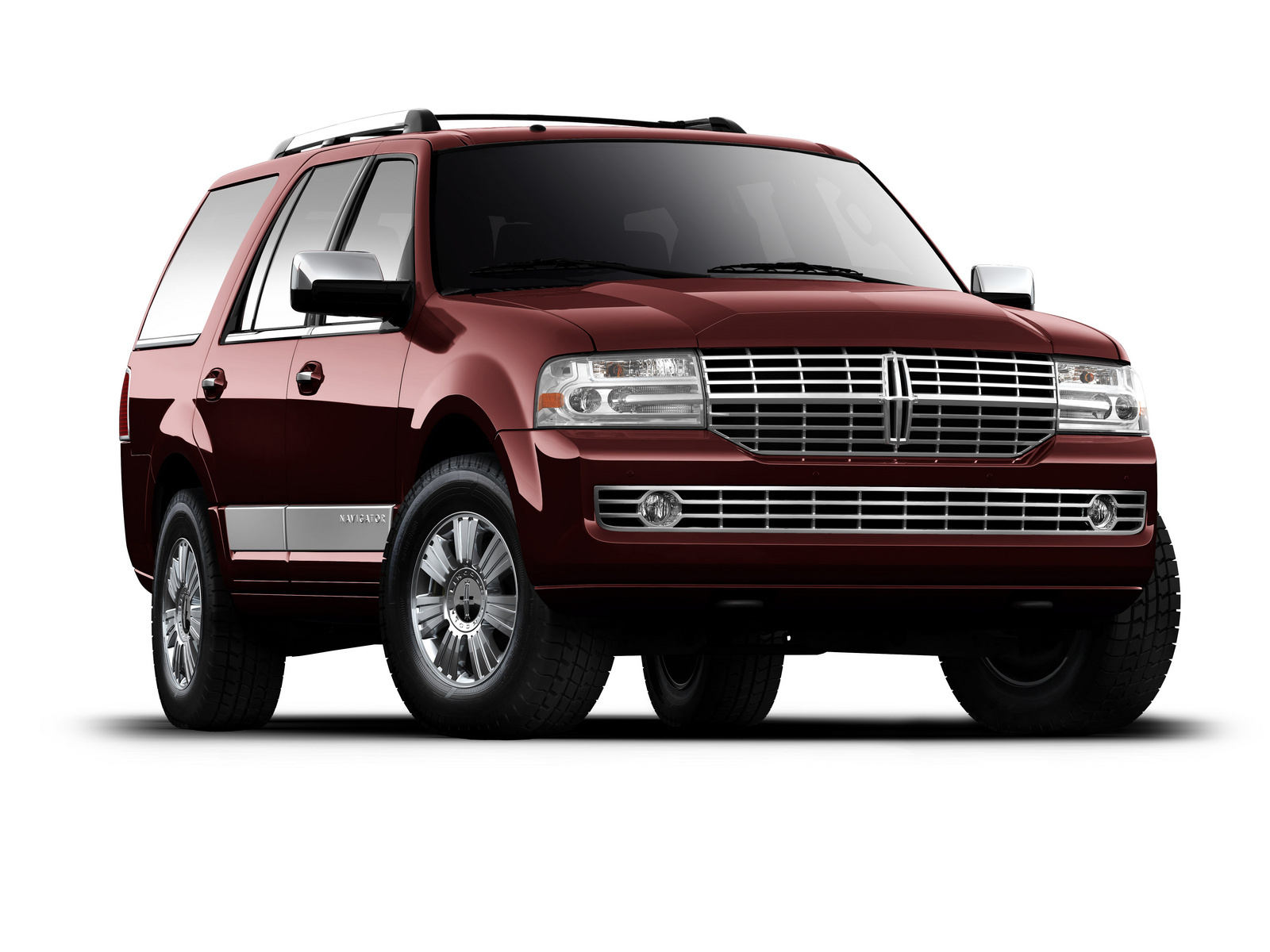 wallpaper specs auto and lincoln iii navigator pictures information