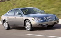 2011 Buick Lucerne, Copyright General Motors, exterior