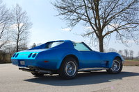 1974 Chevrolet Corvette 2 Dr STD Coupe, My Corvette, exterior