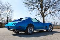 1974 Chevrolet Corvette 2 Dr STD Coupe, My Corvette, exterior