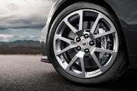2011 Cadillac CTS-V Coupe, wheel, exterior, manufacturer