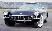 Picture of 1956 Chevrolet Corvette, exterior, gallery_worthy
