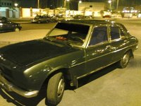 Picture of 1977 Peugeot 504, exterior, gallery_worthy