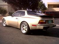 Picture of 1984 Porsche 944, exterior