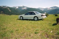 Picture of 1991 Chevrolet Beretta GTZ FWD, exterior, gallery_worthy