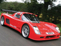 2007 Ultima GTR Overview