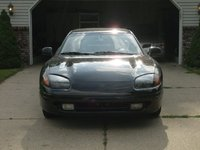 Picture of 1995 Dodge Stealth 2 Dr STD Hatchback, exterior