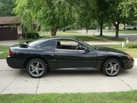 Picture of 1995 Dodge Stealth 2 Dr STD Hatchback, exterior, gallery_worthy